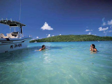 Những vùng lặn biển đẹp nhất thế giới Culebra