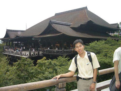 Đền Kyomizudera