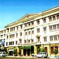 Khách sạn Sài Gòn Riverside