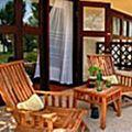 Khách sạn Sandy Beach
