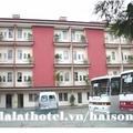 Khách sạn Hải Sơn