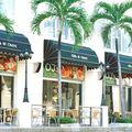 Khách sạn Omni Saigon