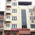 Khách sạn Thùy Anh