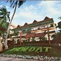 Khách sạn Tiến Đạt