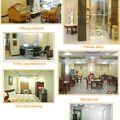 Khách sạn Sun Flower