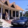 Khách sạn The Beach Resort