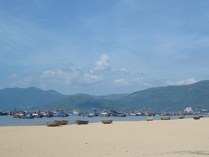 Biển Qui Nhơn