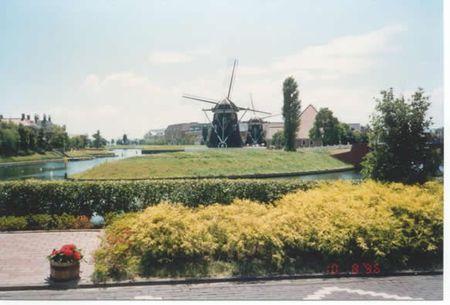công viên Hauis Ten Bosch