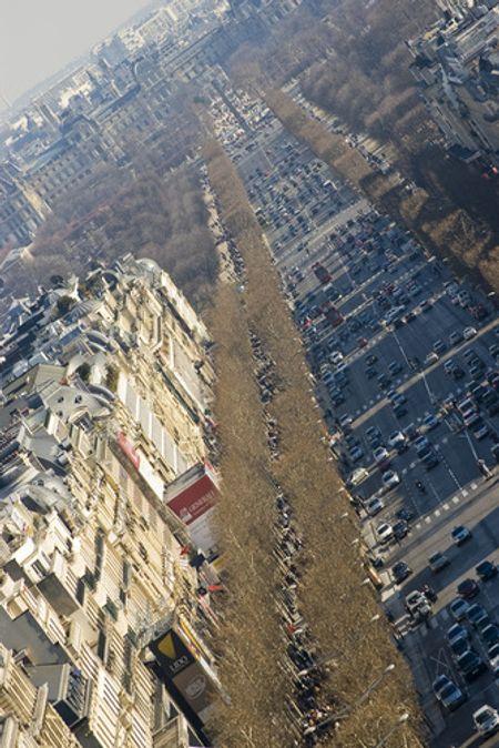 Đại lộ Champs Elysses