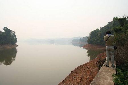 Hồ Pá Khoang làm say mê các tay nhiếp ảnh gia