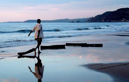 Biển ở Goa