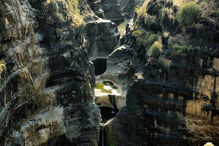 Quần thể hang Ajanta