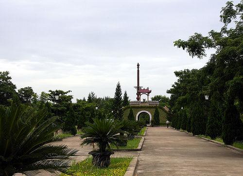 广治古城 - VOV - 越南之声的博客
