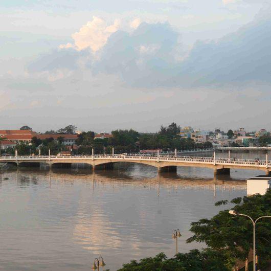 Cầu Long Xuyên