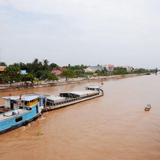 Sông Long Xuyên