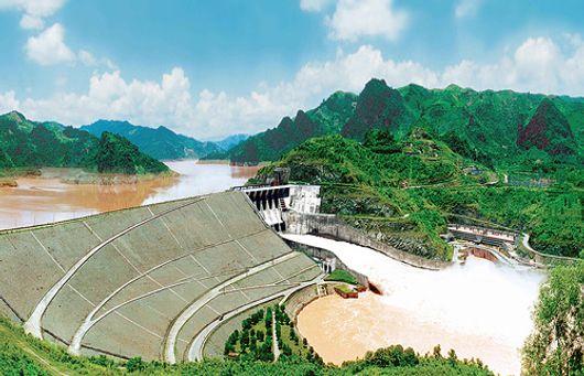Du Lịch Suối Nước Khoáng Nóng Kim   Bôi Hòa Binh