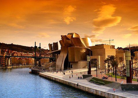 Thành phố Bilbao
