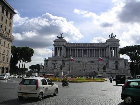 Quảng trường Venezia