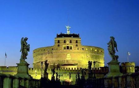 Lâu đài Sant Angelo