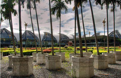 Sân bay Suvaarnabhumi
