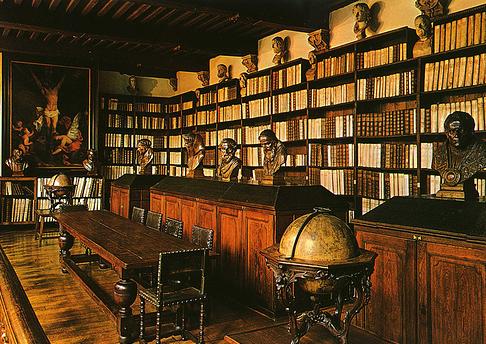 Bảo tàng Plantin Moretus