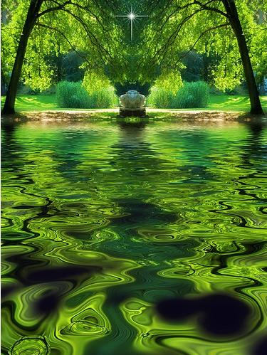 Công viên Middelheim