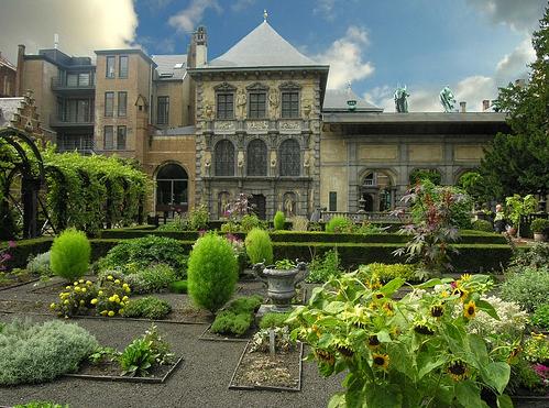 Nhà của Rubens