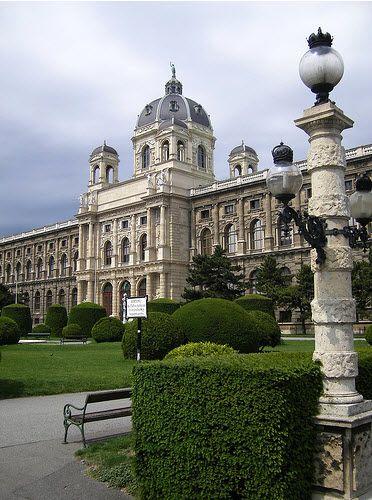 Bảo tàng Kunsthistorisches