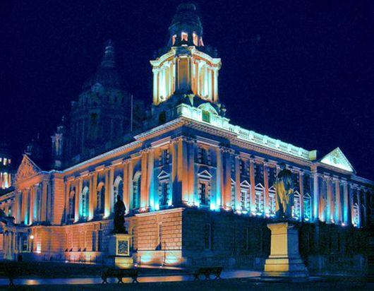 Hội trường thành phố Belfast