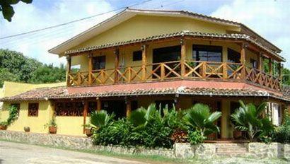 Khách sạn mới Casita Margarita