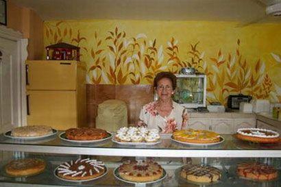Hiệu bánh mì Dulceria Yely nổi tiếng khắp Panama với những chiếc bánh thơm ngon đặc biệt