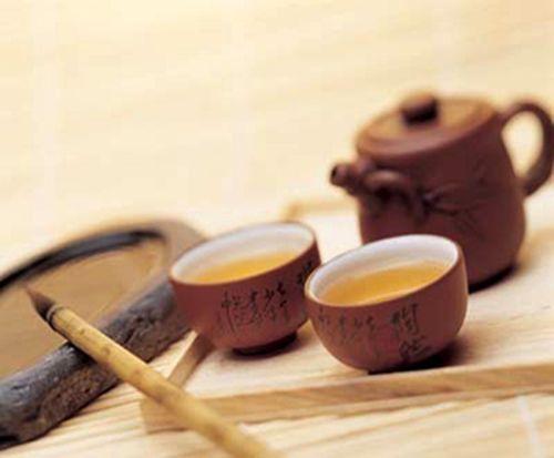 10 điều kiêng kỵ khi dùng trà - 2
