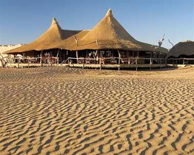 Little Kulala, sa mạc Namib