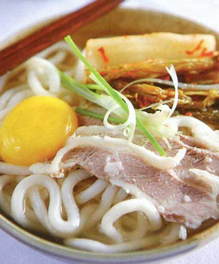 Mì Udon của Nhật Lanh1
