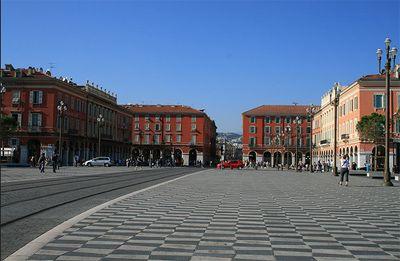 Bảo tàng ở Nice