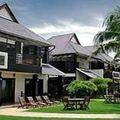 Khách sạn Novotel Ocean Dunes & Golf Resort
