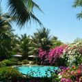 Khách sạn Sunsea Resort