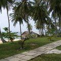 Khách sạn Thanh Kieu Beach