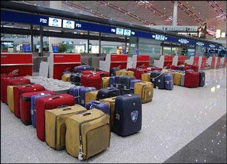 Quy định về hành lý tính cước của Vietnam Airlines