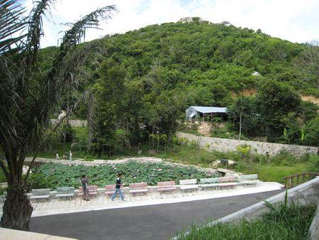 Du ngoạn núi Thùy Vân (Bà Rịa - Vũng Tàu)