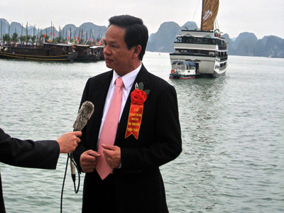 Người giàu nhất Việt Nam: Nổi tiếng và tai tiếng