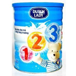 Sữa bột cho trẻ em