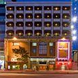 Mặt tiền khách sạn - Khách Sạn Đại Nam