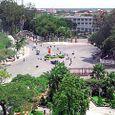 Cảnh quan - Khách sạn Ninh Kiều 2