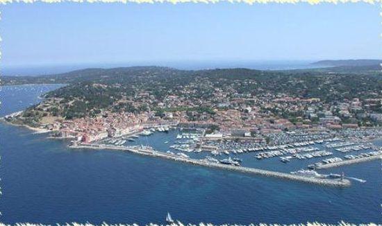 St. Tropez thích hợp với những kỳ nghỉ gia đình và các hoạt động tích cực