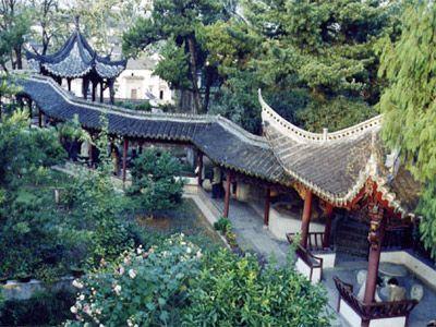 Kiến trúc trong thôn