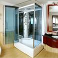 Phòng tắm phòng Imperial - Khách sạn Imperial Hà Nội