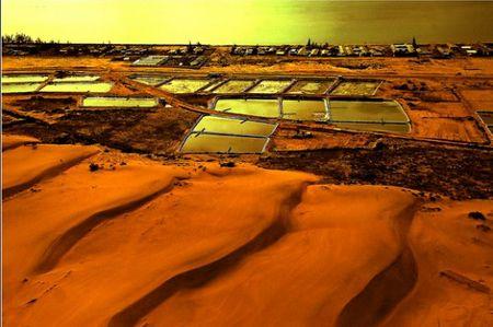 Cồn cát Đà Nẵng