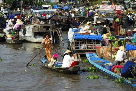 Bản sắc văn hoá Việt 3-2