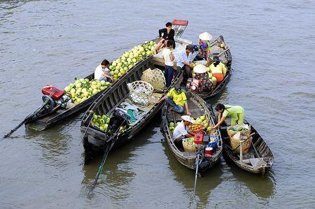 Bản sắc văn hoá Việt 4-2